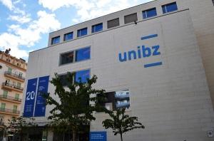 Universität Bozen