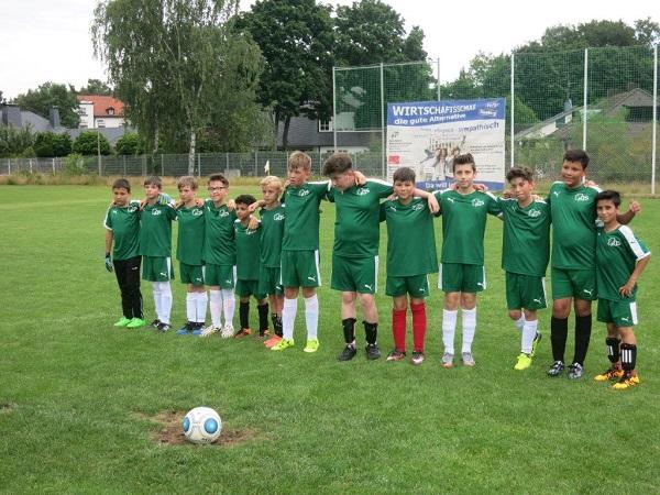 Fußballklasse