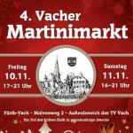 Martinimarkt Vach