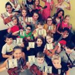 UKE Kids CD
